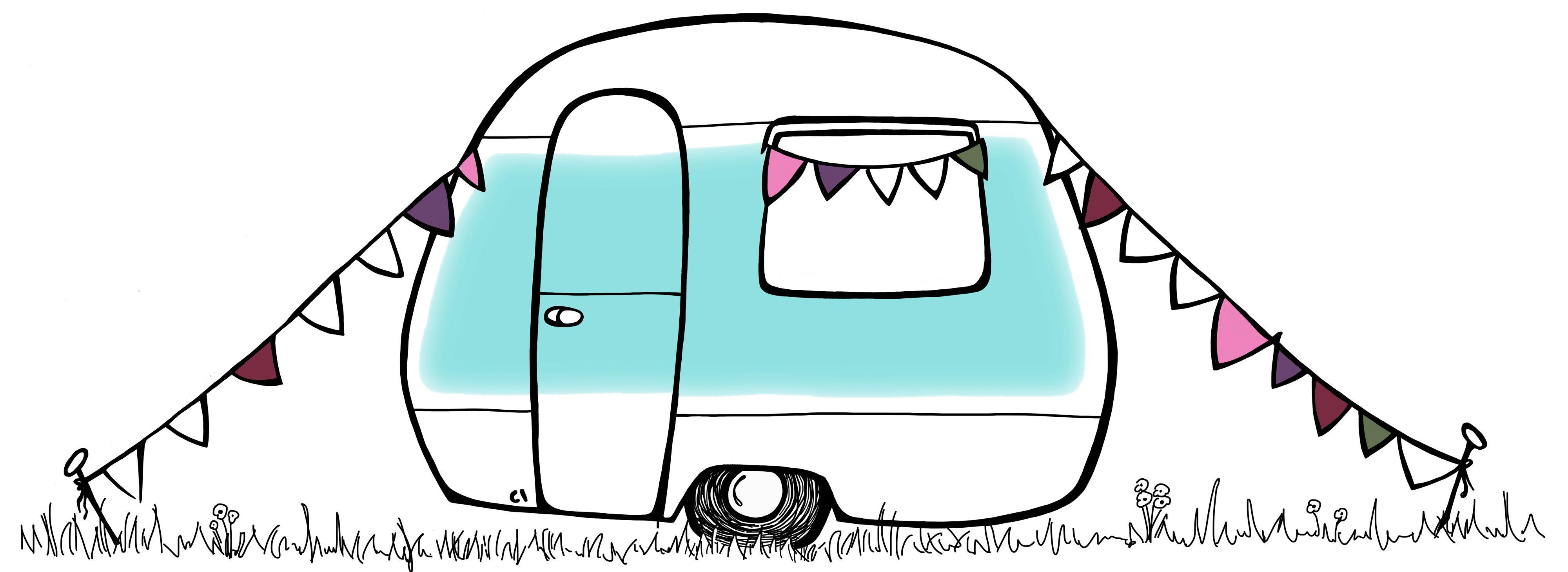 Clive the Caravan